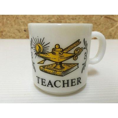 画像1: TEACHER