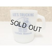 LEE'S TRUCKING